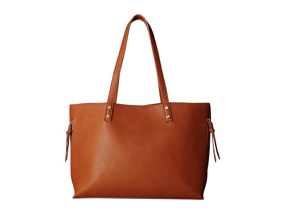 Gabriella Rocha - Stella Tote with Inside Bag (Camel) Tote Handbags