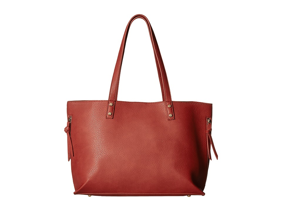 Gabriella Rocha - Stella Tote with Inside Bag (Red) Tote Handbags
