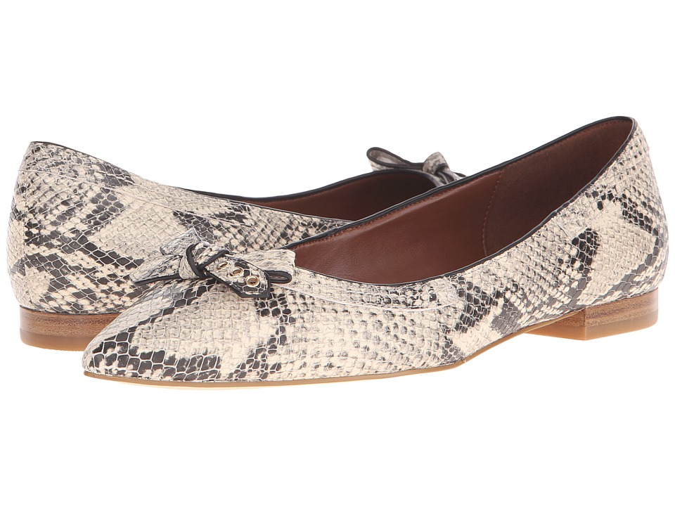 Cole Haan - Alice Detail Skimmer (Roccia Snake Print) Women's Shoes