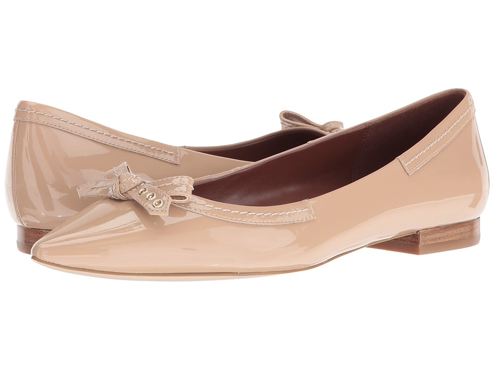 Cole Haan - Alice Detail Skimmer (Maple Sugar) Women's Shoes