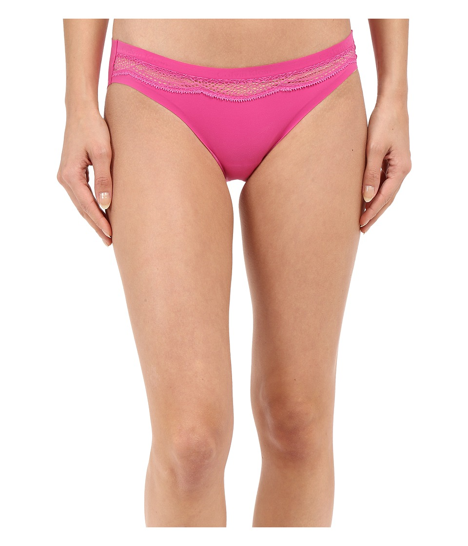 Calvin Klein Underwear - Perfectly Fit Bikini F3921 (Pink Slip) Women's Underwear