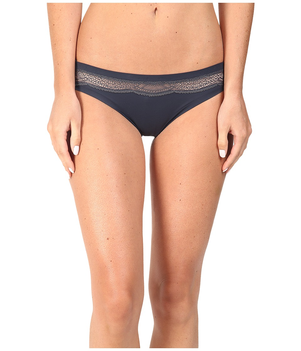 Calvin Klein Underwear - Perfectly Fit Bikini F3921 (Speakeasy) Women's Underwear