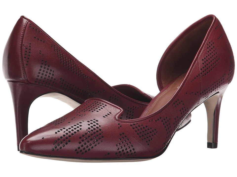 Cole Haan - Neara Pump (Zinfandel Perf) Women's Shoes