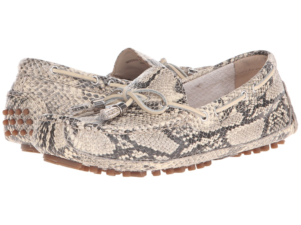 Cole Haan - Grant (Roccia Snake Print 1) Women's Slip on Shoes