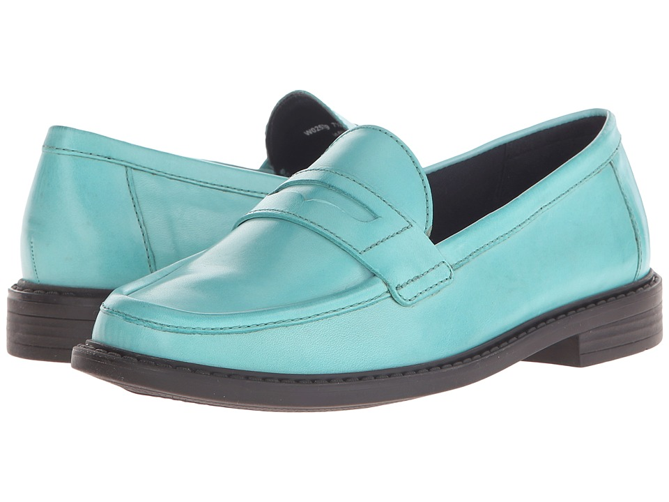 Cole Haan - Pinch Campus (Lagoon) Women's Slip on Shoes