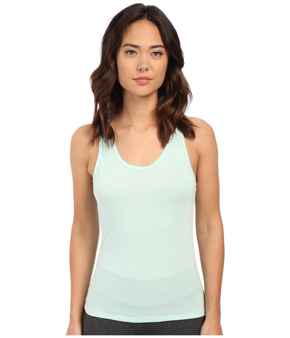 Calvin Klein Underwear - Liquid Lounge Tank Top (Aerial) Women's Sleeveless