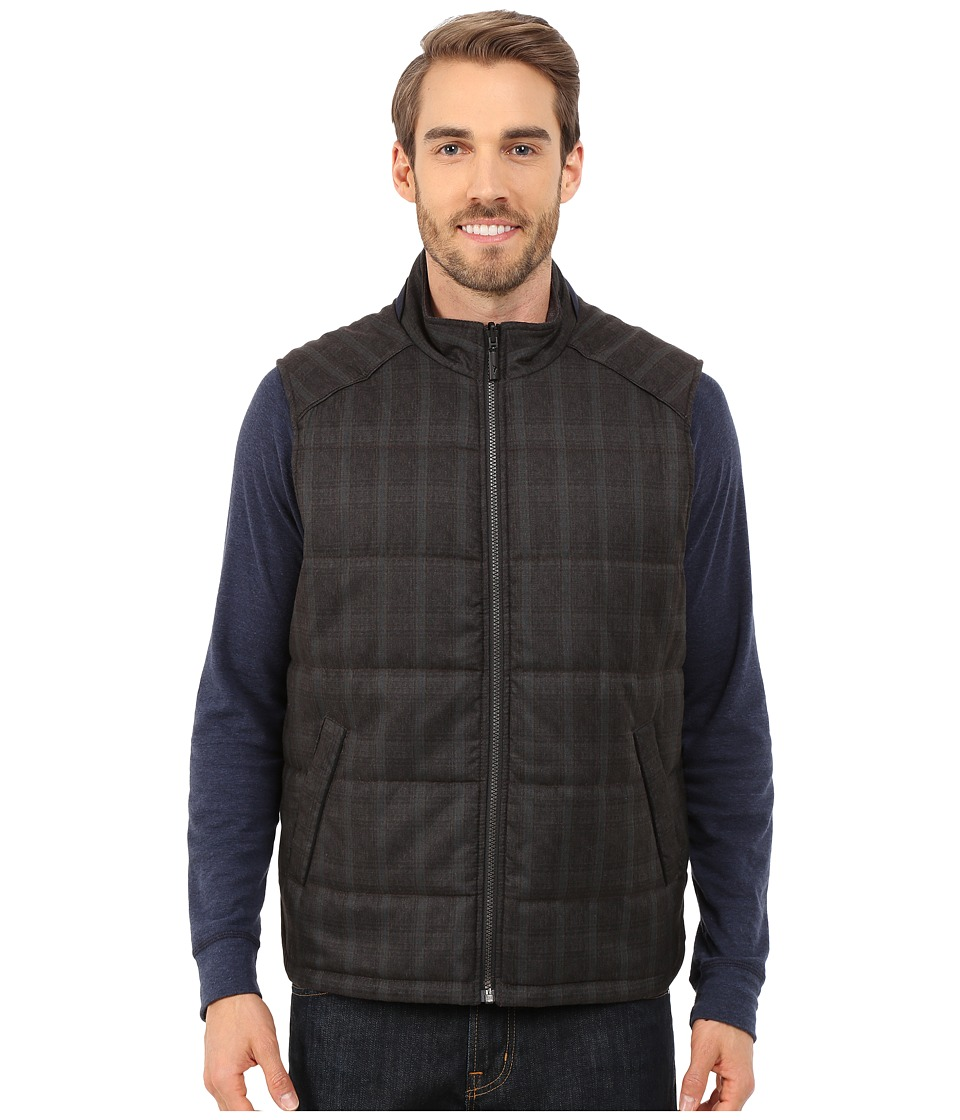 Tommy Bahama - The Vest of Both Worlds (Double Chocolate) Men