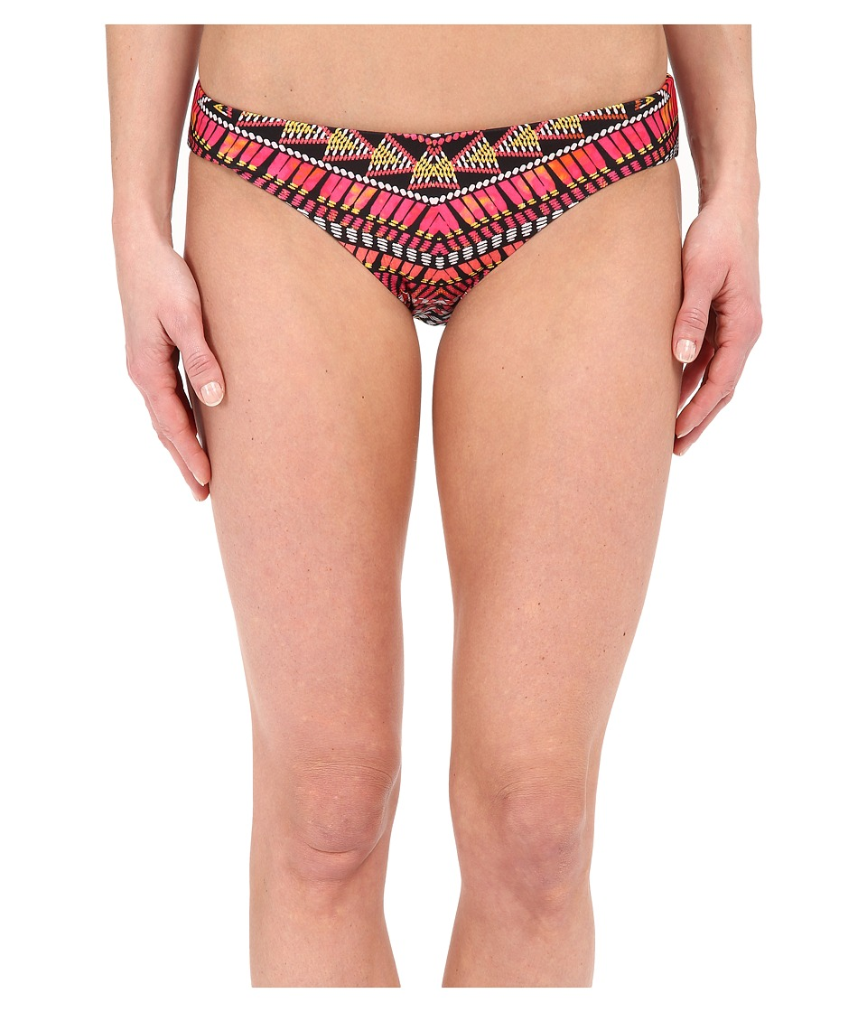 BECCA by Rebecca Virtue Caravan Hipster Bottom (Multi) Women