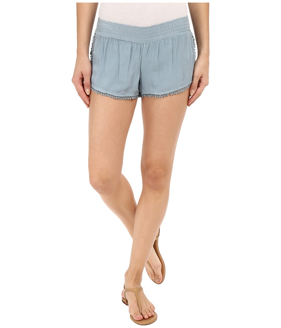 O'Neill - Mona Shorts (Blue Steel) Women's Shorts