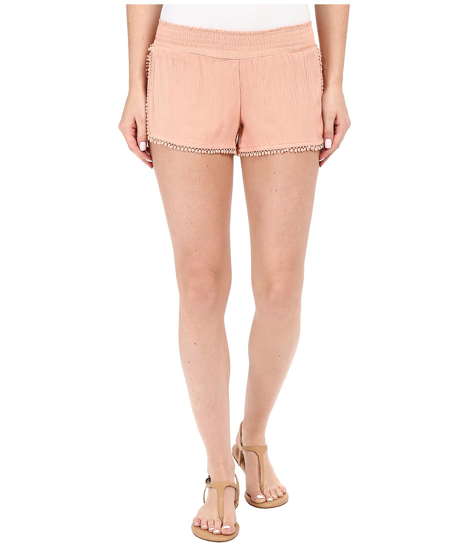 O'Neill - Mona Shorts (Muted Clay) Women's Shorts