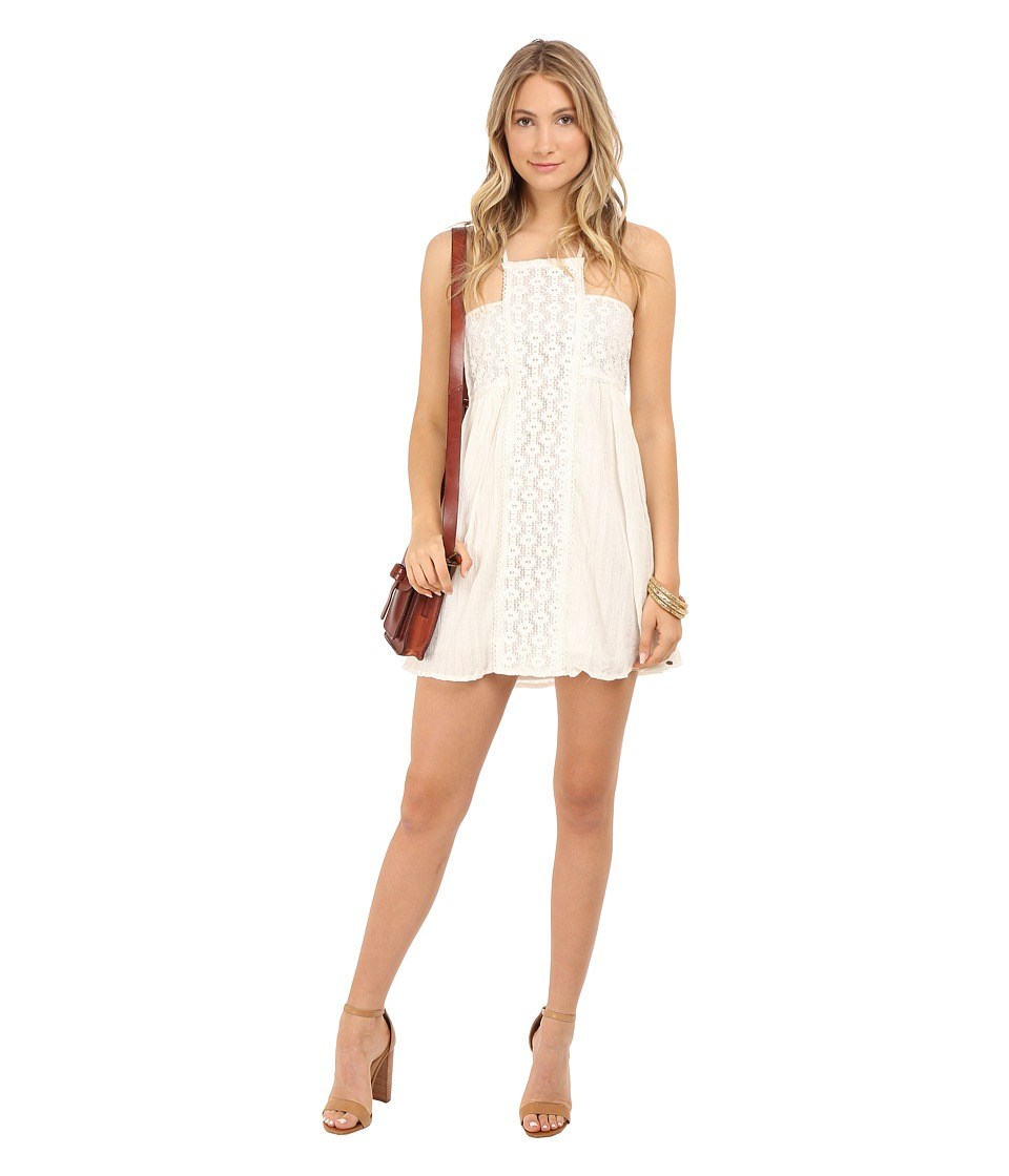 O'Neill - Shelby Dress (Naked) Women's Dress