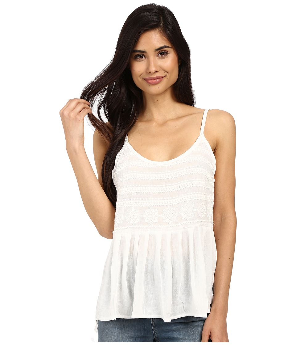 O'Neill - Victoria Tank Top (Naked) Women's Sleeveless