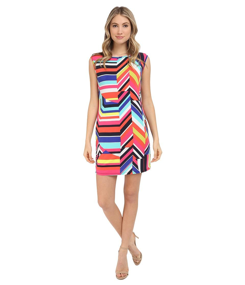 Trina Turk - Felana 2 Dress (Mutli) Women's Dress