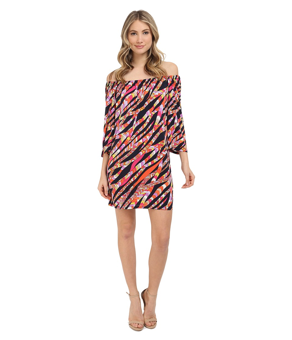 Trina Turk - Stellan Dress (Multi) Women's Dress