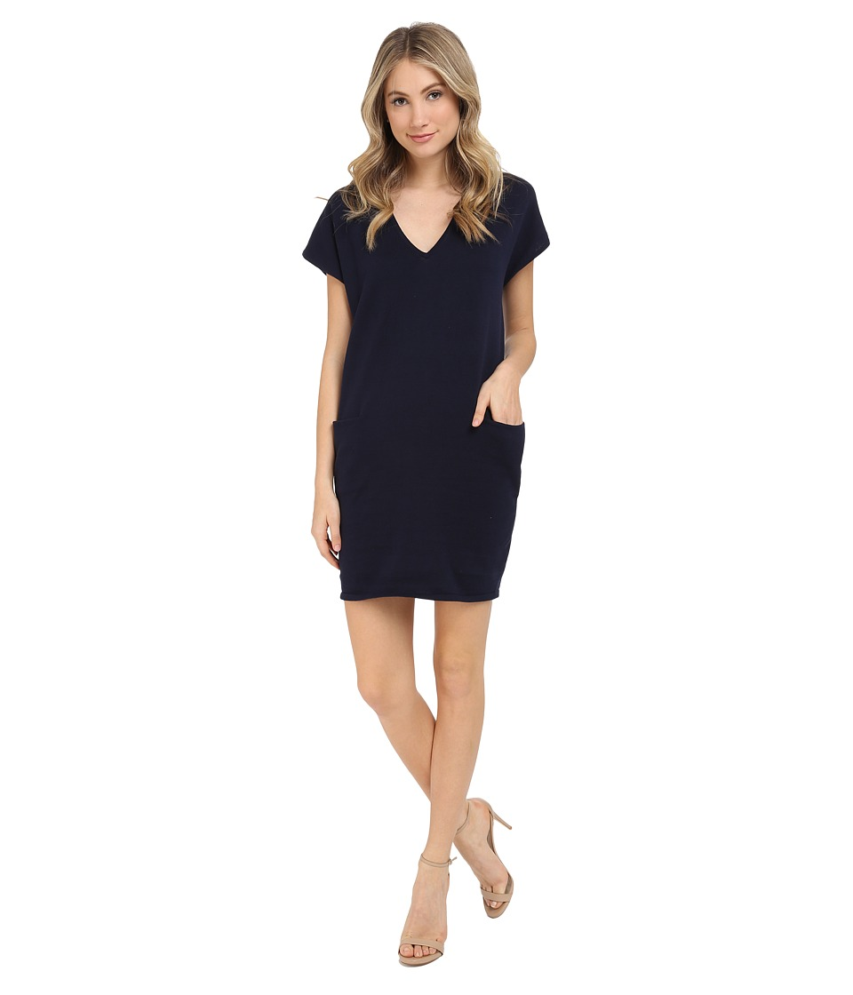 Trina Turk - Brizzi Dress (Indigo) Women's Dress