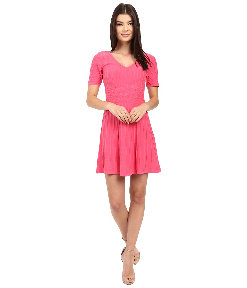 Trina Turk - Maliyah Dress (Watermelon) Women's Dress