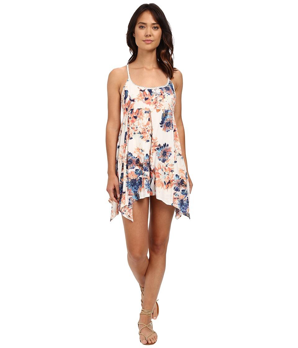O'Neill - Lara Dress (White) Women's Dress