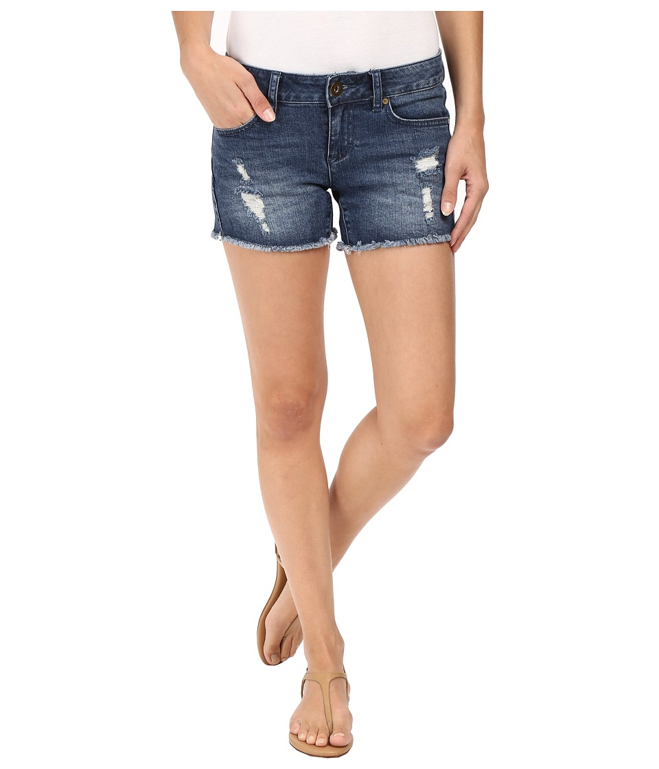 O'Neill - Scout Shorts (Blue Grass) Women's Shorts