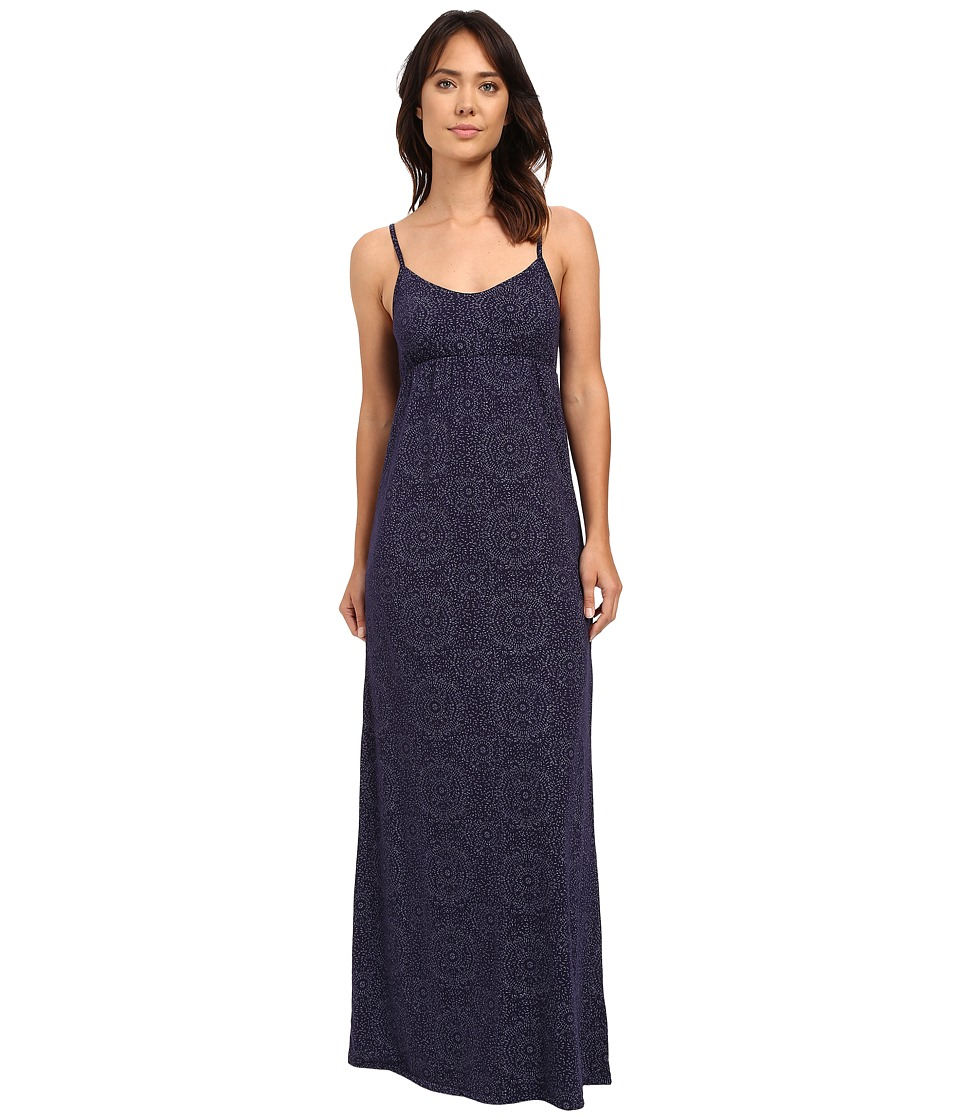 O'Neill - Sloan Maxi Dress (Twilight Blue) Women's Dress