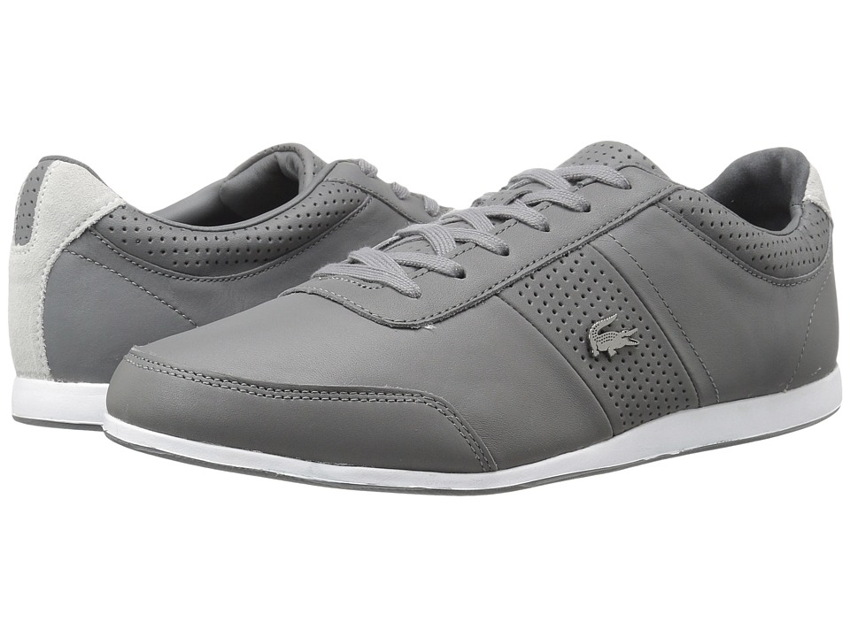 Lacoste Embrun 116 2 (Dark Grey) Men
