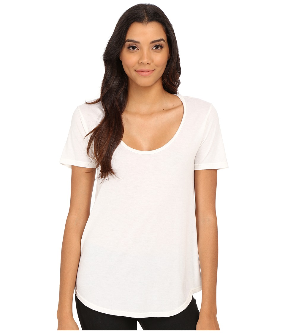 Obey - Patti Tee (Natural) Women's T Shirt