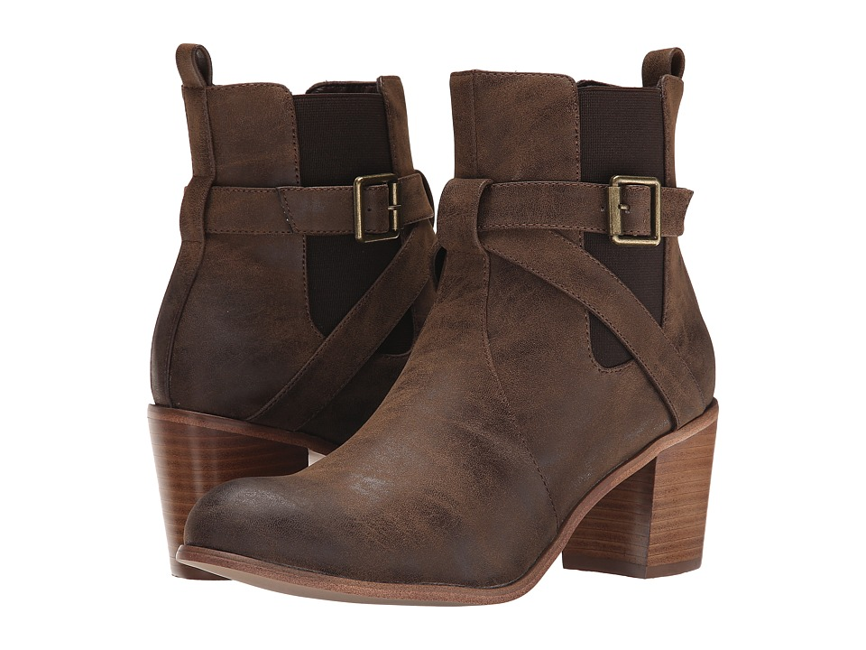 Sbicca - Castanets (Brown) Women