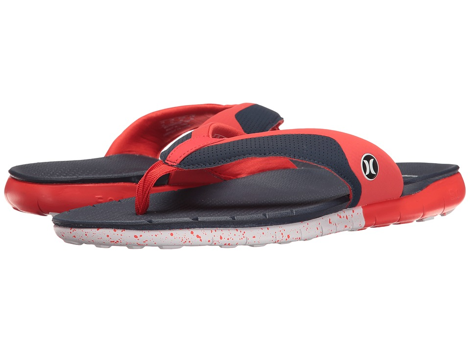 Hurley Phantom Free Sandal (Midnight Navy) Men