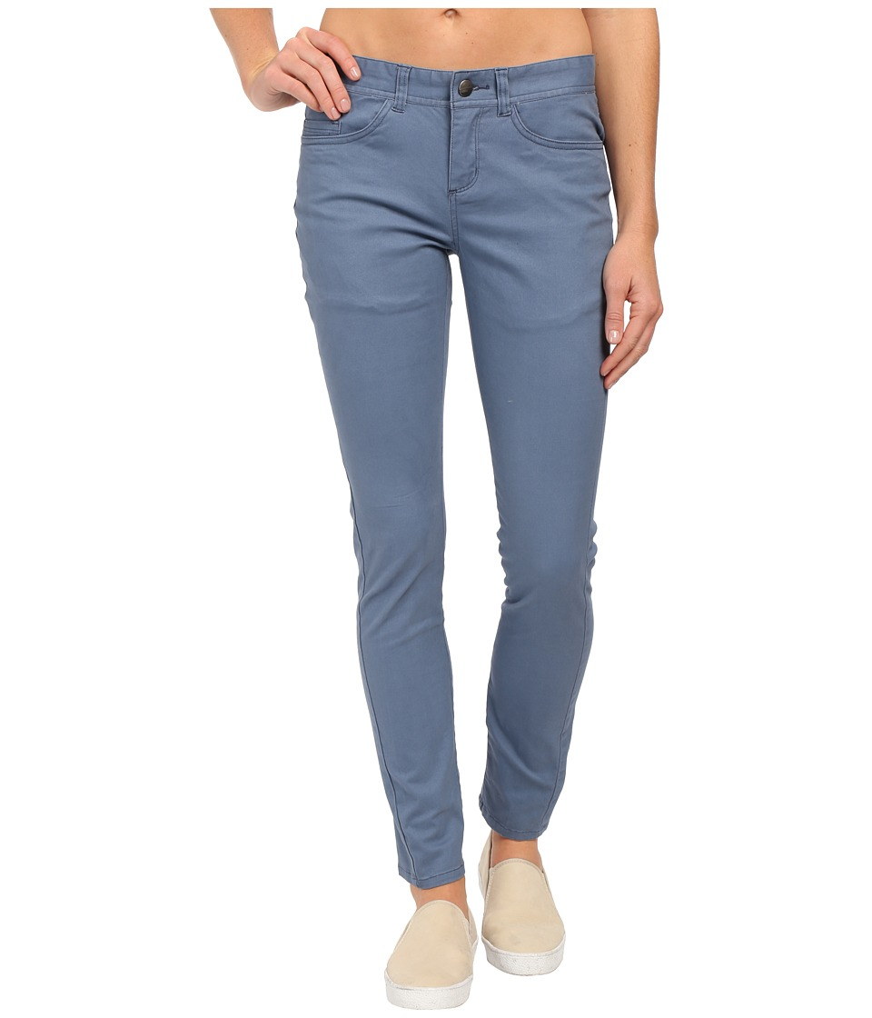 Mountain Hardwear - Sojourner Twill Pants (Mountain) Women's Casual Pants
