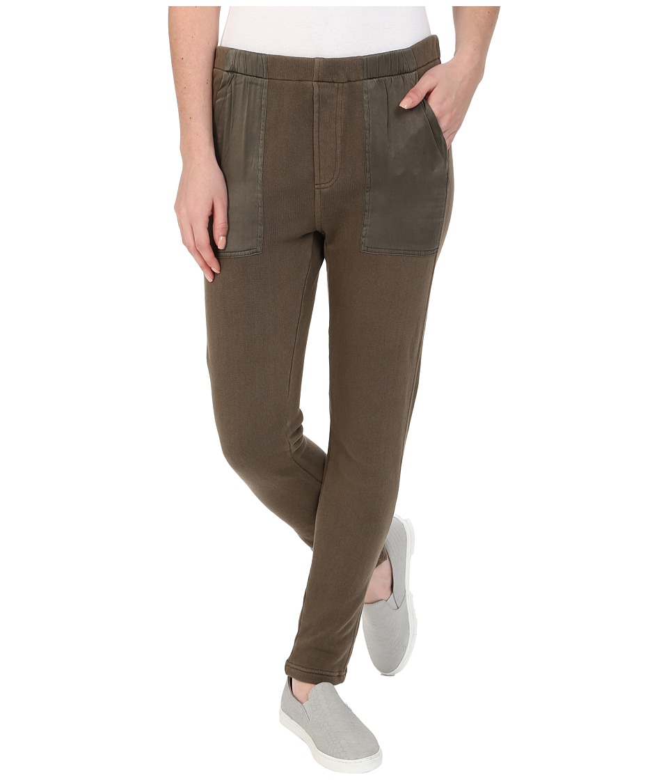 Obey - Berlin Pants (Canteen) Women's Casual Pants