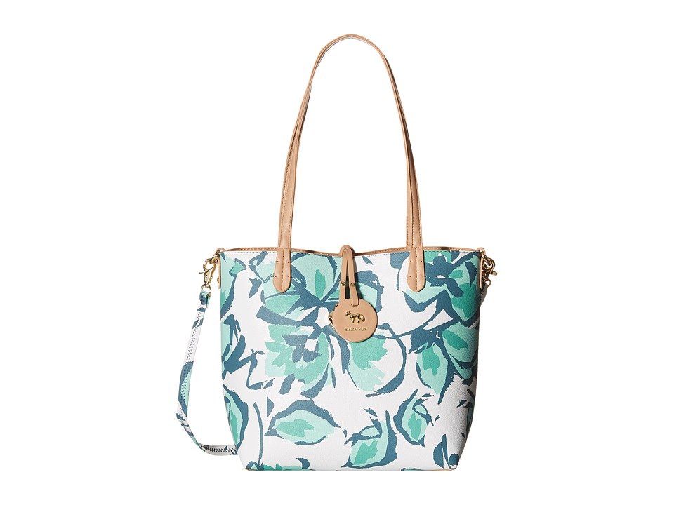 Emma Fox - Magnolia Bag-in-Bag (Aqua) Bags