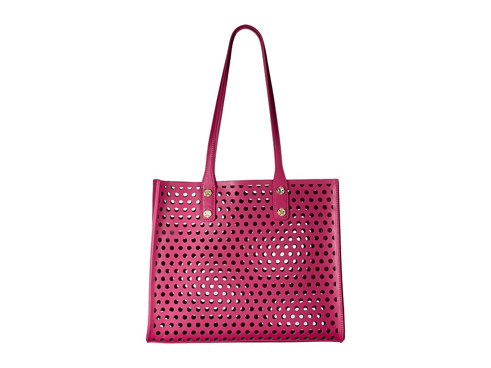 Emma Fox - Drayton Bag-in-Bag (Strawberry) Bags