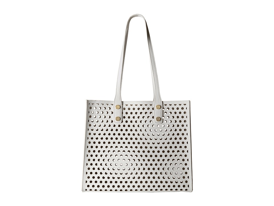 Emma Fox - Drayton Bag-in-Bag (White) Bags