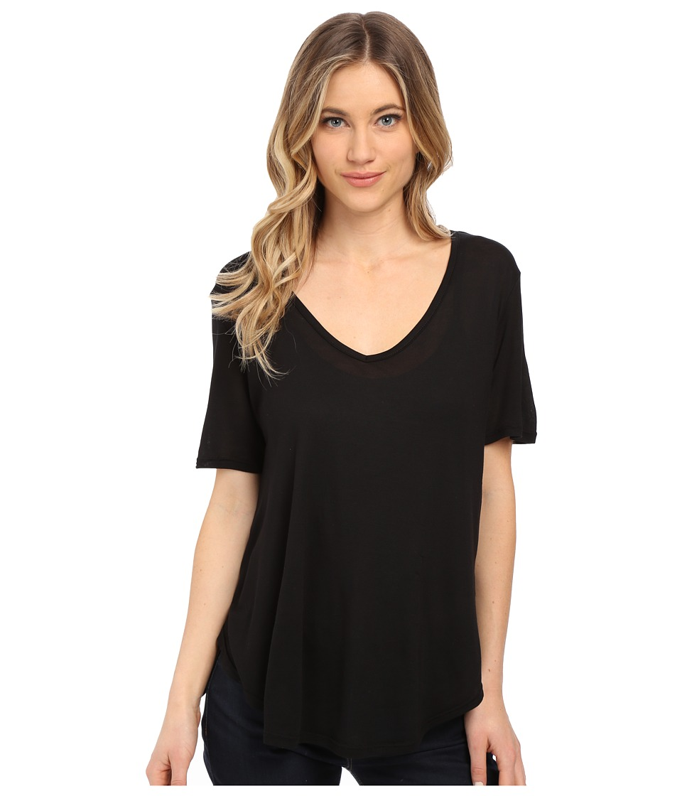 Obey Lorelei Tee (Black) Women