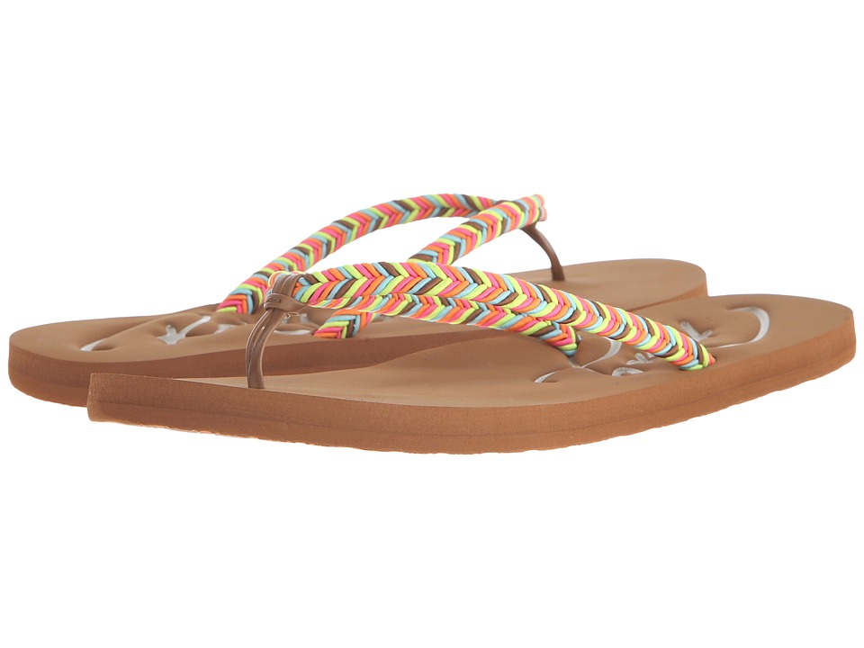 Roxy - Key Largo (Multi) Women's Sandals