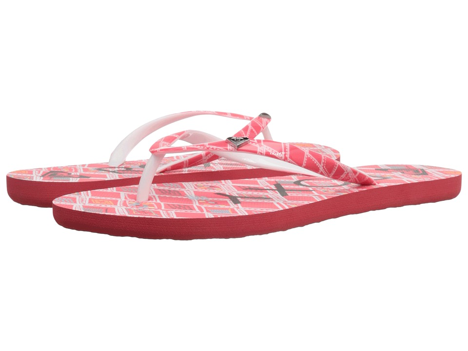 Roxy - Mimosa (Red Clay) Women's Sandals