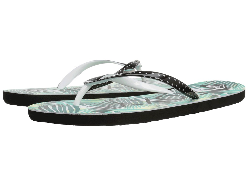 Roxy - Mimosa (Jungle) Women's Sandals