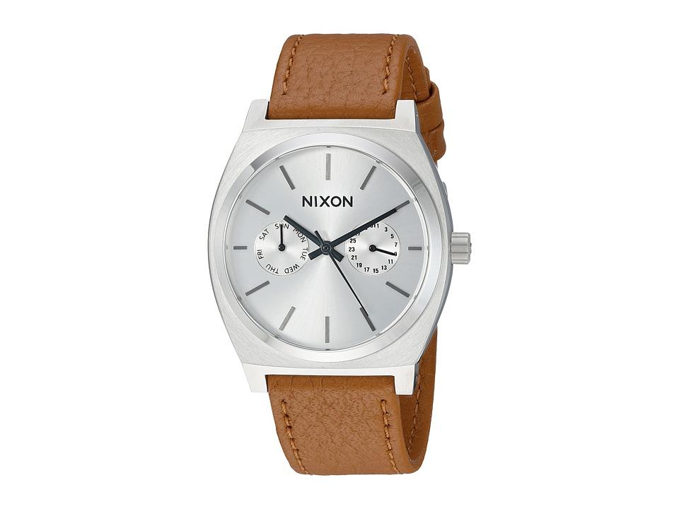 The Deluxe 882902863361 Watch Time Nixon Teller Upc Silver Sun vNn0y8mwO