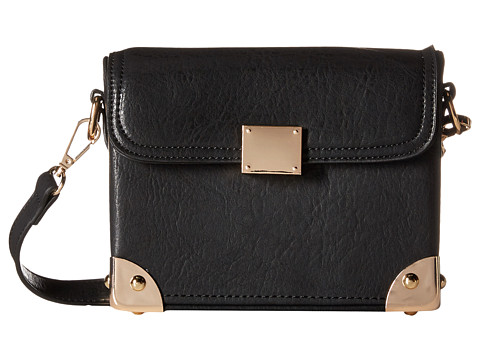 Gabriella Rocha - Carly Camera Purse (Black) Handbags