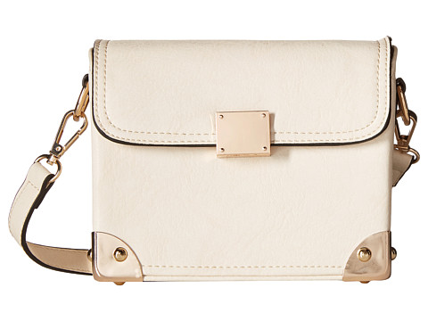 Gabriella Rocha - Carly Camera Purse (Off-White) Handbags