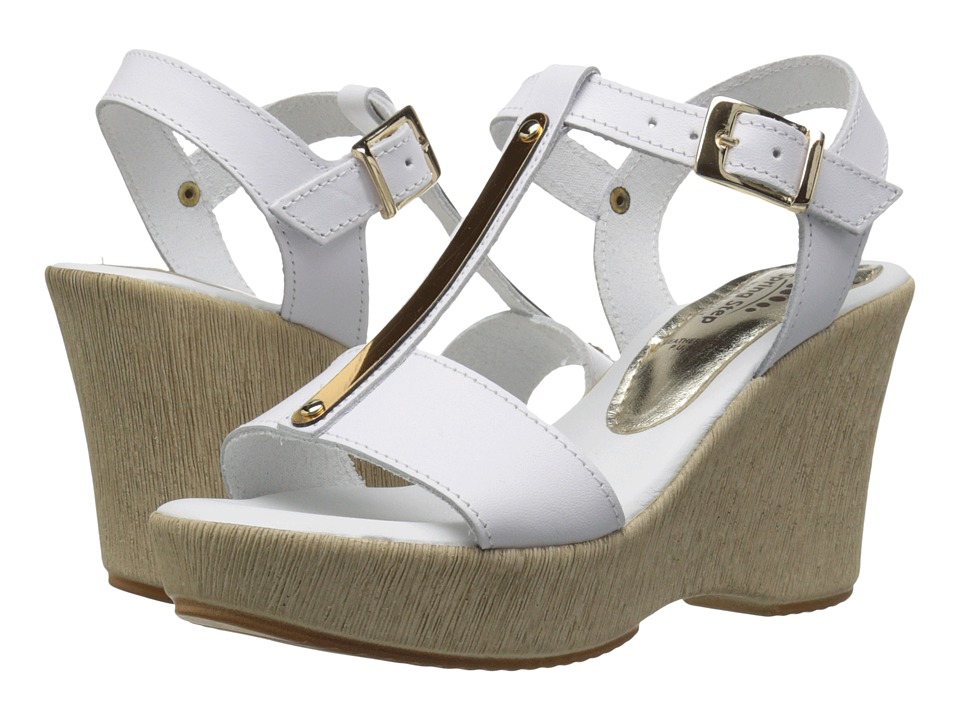Spring Step Durian (White) Women