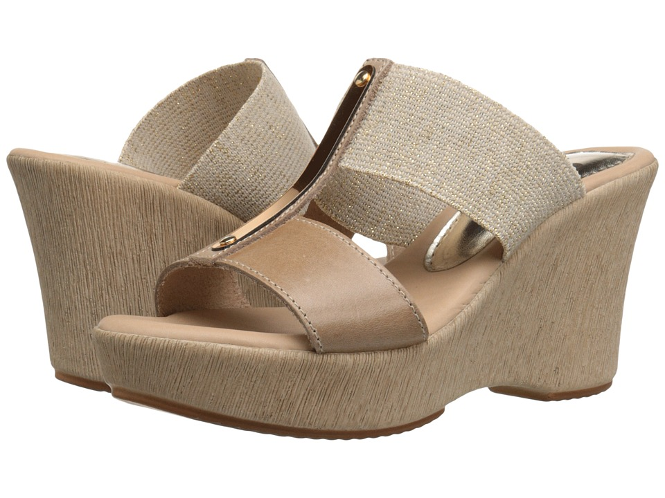 Spring Step - Fontane (Beige) Women's Shoes