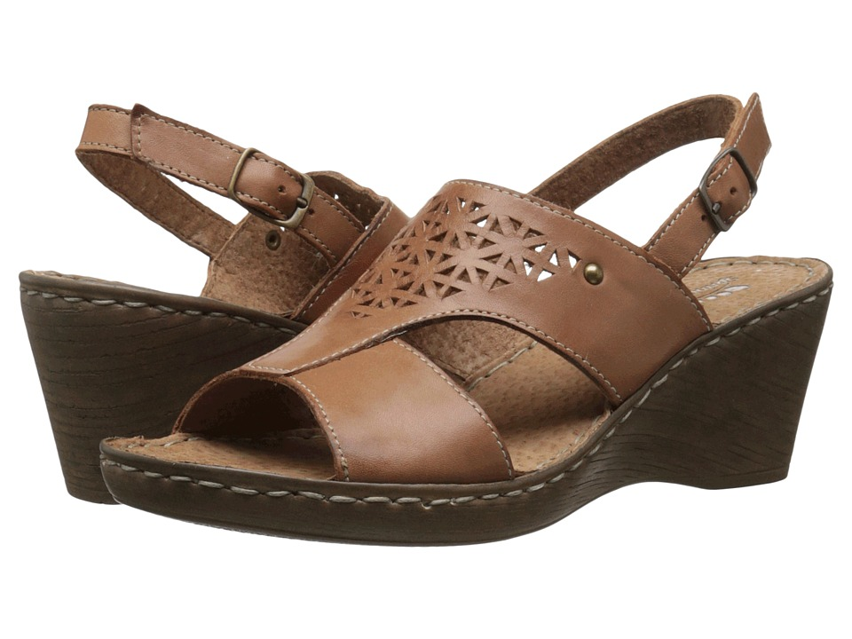 Spring Step - Katia (Brown) Women's Shoes