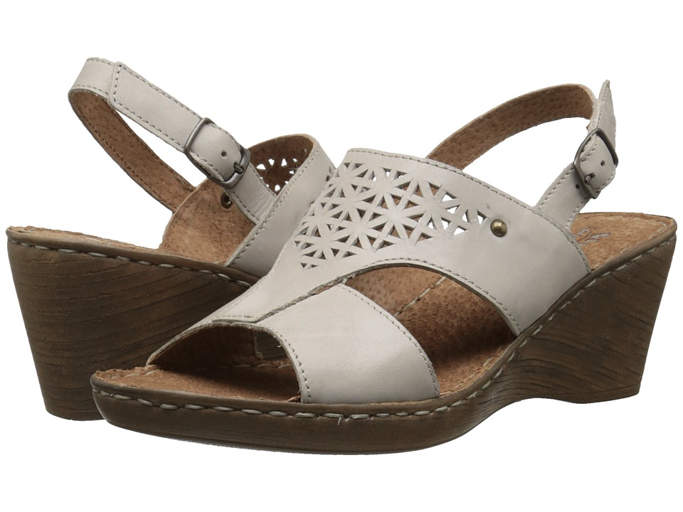 Spring Step - Katia (Gray) Women's Shoes