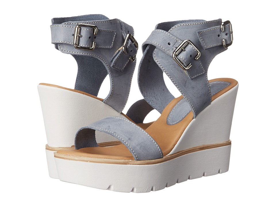 Spring Step - Leticia (Denim Blue) Women's Shoes