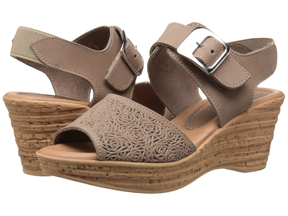 Spring Step - Mitu (Beige) Women's Shoes