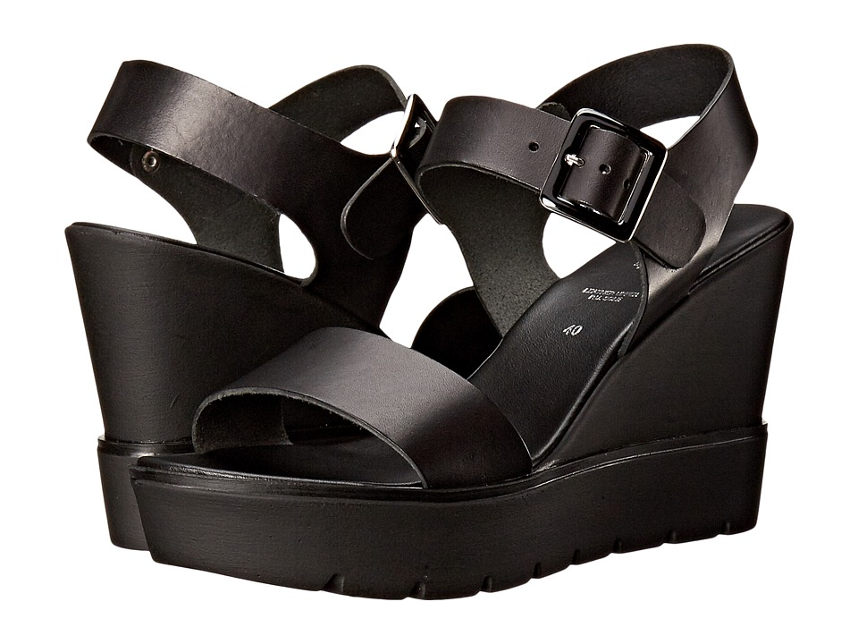 Spring Step - Leah (Black) Women's Shoes