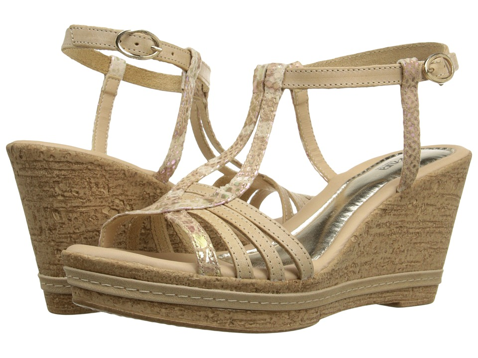 Spring Step Midsummer (Beige) Women