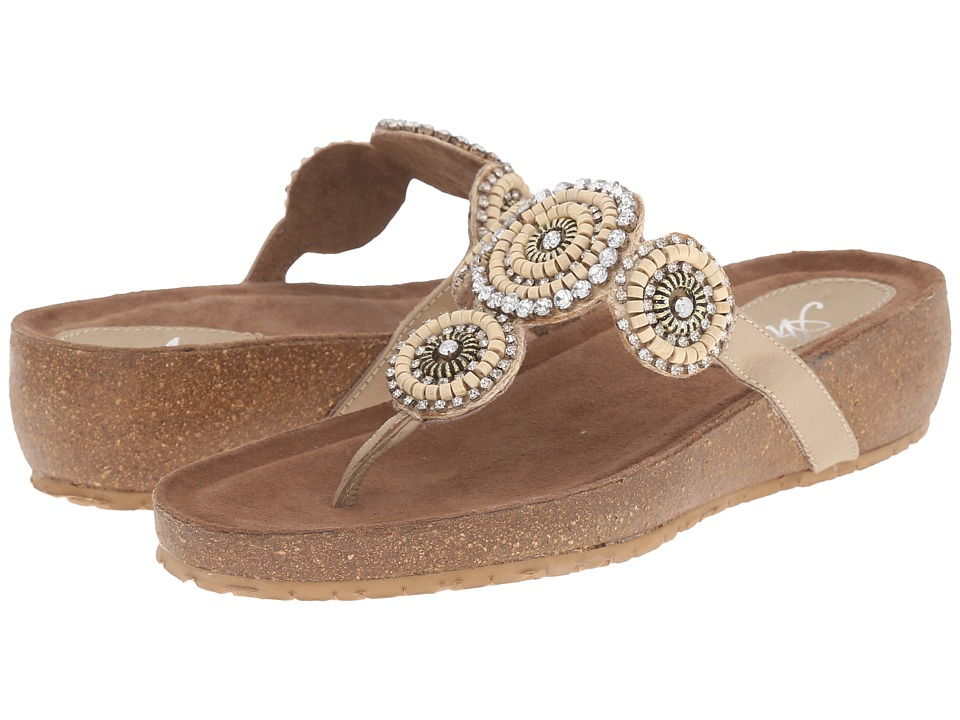 Spring Step - Lori (Beige) Women's Shoes