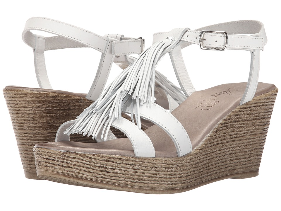 Spring Step - Romance (White) Women's Shoes