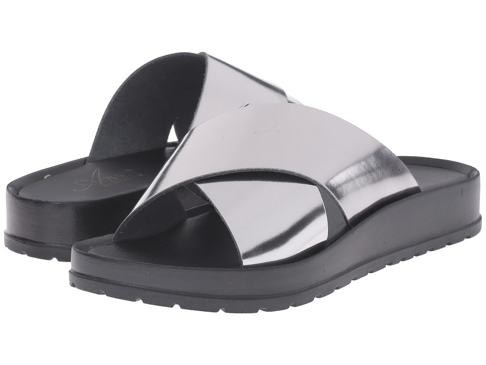 Spring Step - Zyna (Pewter) Women's Shoes